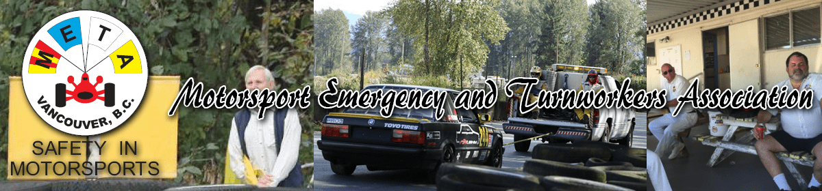 Motorsport Emergency and Turnworkers Association